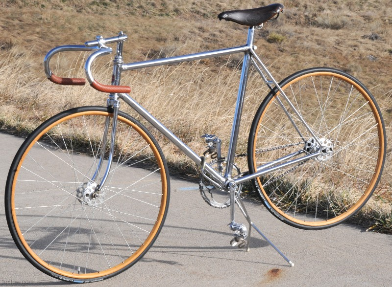 Vintage paramount bicycle price